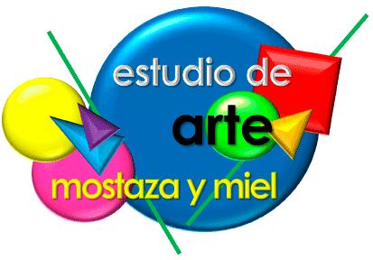 Arte Mostaza y Miel